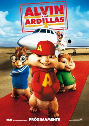 Alvin and the Chipmunks: The Squeakquel 1948x2771