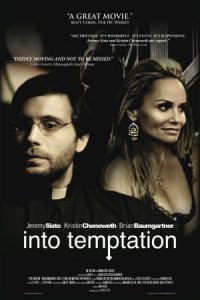 Into Temptation poster