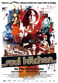 فيلم Soul Kitchen