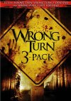Wrong Turn 3 Cover