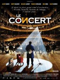 Das Konzert poster
