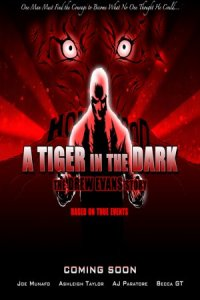 A Tiger in the Dark: New Vengeance poster