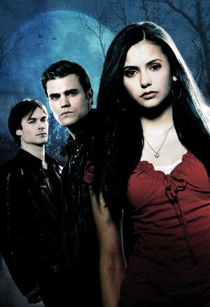 The Vampire Diaries 2049x3000