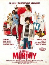 La loi de Murphy poster