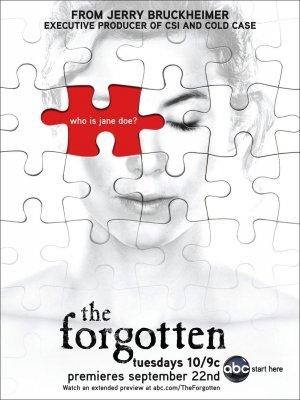The Forgotten 1126x1500
