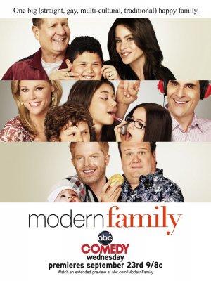Modern Family 1126x1500