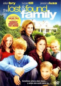 The Lost & Found Family poster
