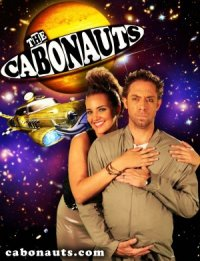 The Cabonauts poster
