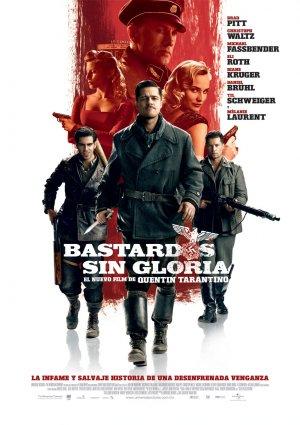 Inglourious Basterds 847x1200