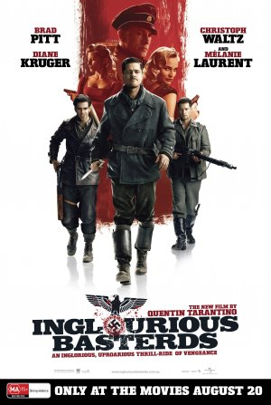Inglourious Basterds 2376x3543