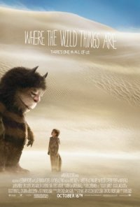 Where the Wild Things Are: The IMAX Experience poster