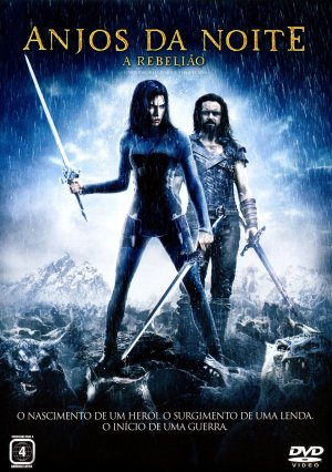 Underworld: Rise of the Lycans 1531x2176