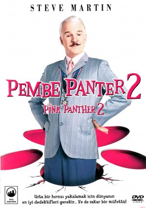 The Pink Panther 2 1508x2144