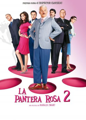 The Pink Panther 2 1275x1786