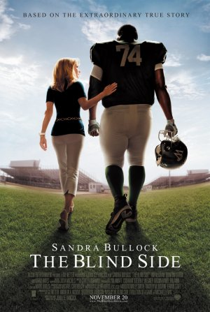 The Blind Side 705x1050