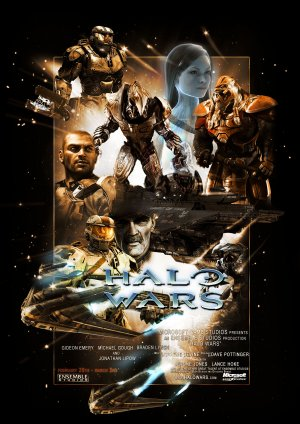 Halo Wars 2480x3508