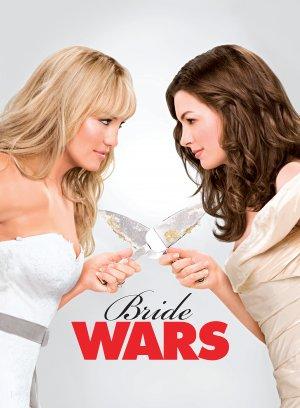 Bride Wars 3678x5000