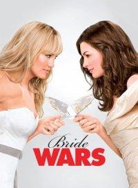 Guerra de novias poster