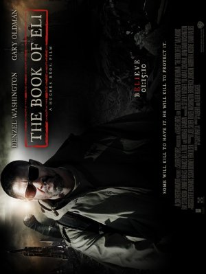 The Book of Eli 766x1020