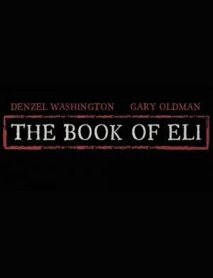 The Book of Eli 500x652