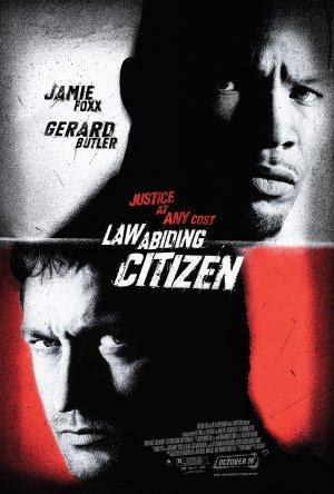 Law Abiding Citizen 2700x4000