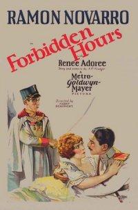 Forbidden Hours poster