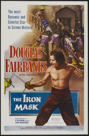 The Iron Mask 1978x3000