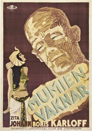 The Mummy 1932x2734