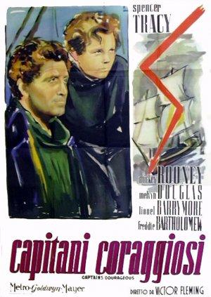 Captains Courageous 568x800