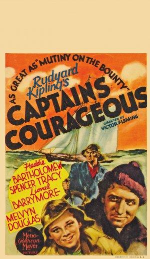 Captains Courageous 1535x2647