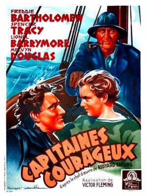 Captains Courageous 1126x1500