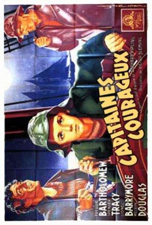 Captains Courageous 473x700