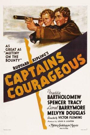 Captains Courageous 2333x3500