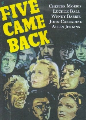 Five Came Back Other