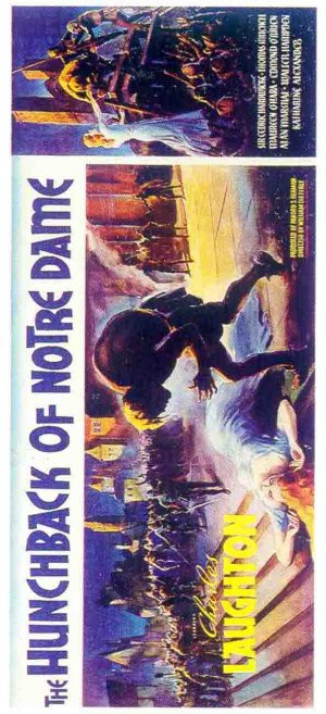 The Hunchback of Notre Dame 594x1300