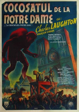 The Hunchback of Notre Dame 1265x1790