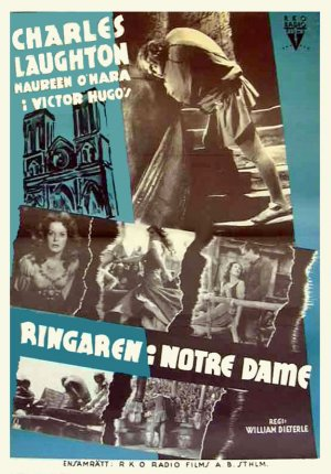 The Hunchback of Notre Dame 575x825