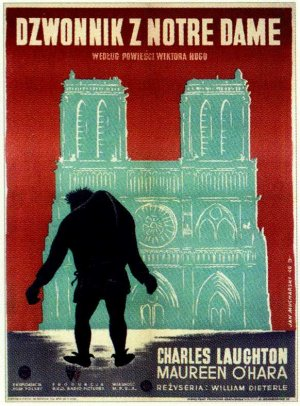 The Hunchback of Notre Dame 582x788