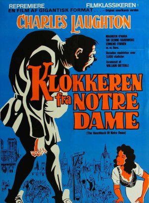 The Hunchback of Notre Dame 1284x1740
