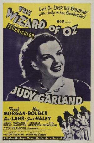 The Wizard of Oz 2770x4220