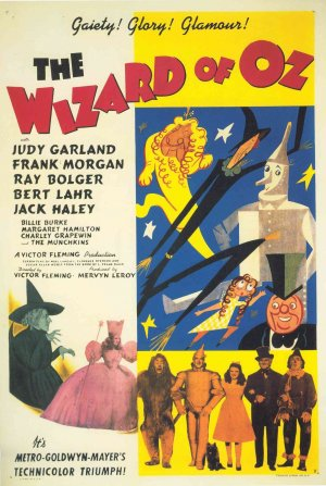 The Wizard of Oz 1424x2122