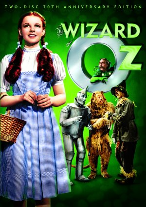 The Wizard of Oz 1524x2162
