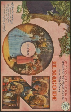 The Wizard of Oz 1596x2495
