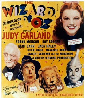The Wizard of Oz 674x776