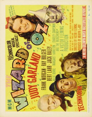 The Wizard of Oz 1855x2352