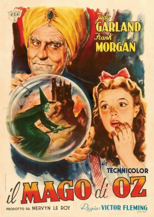 The Wizard of Oz 1400x1970