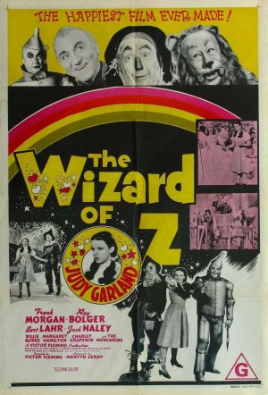 The Wizard of Oz 1272x1872