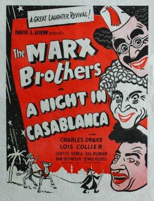 A Night in Casablanca 1425x1855
