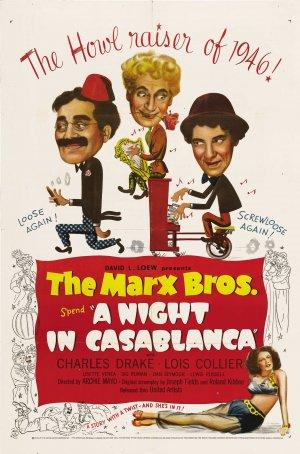 A Night in Casablanca 1984x3000