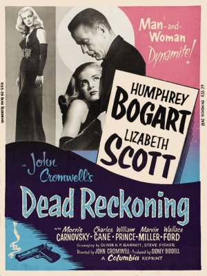 Dead Reckoning 637x850